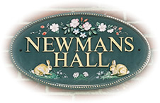 Newmans Hall B&B Bed and Breakfast